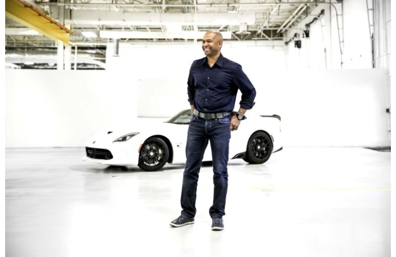 So You Want To Be A Car Designer Us Black Engineer