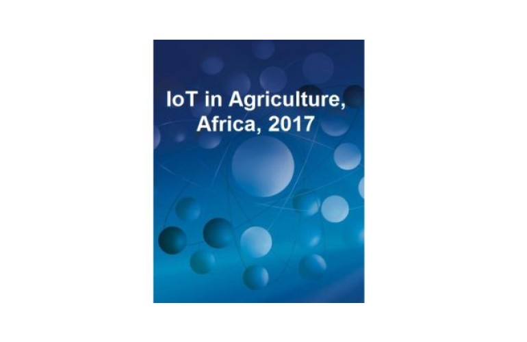 IoT in Africa's Digital Agriculture - US Black Engineer