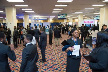 Most Promising Engineer at BEYA 2020 is an HBCU Grad