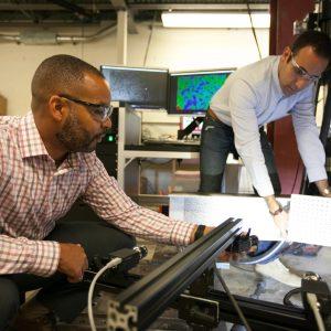 UVA researchers