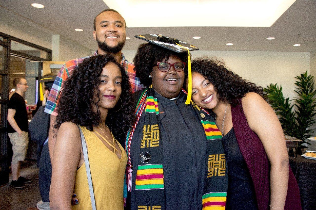 Black Women Are Breaking Barriers In Stem Us Black Engineer
