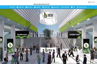Countdown to the BEYA Virtual Career Fair