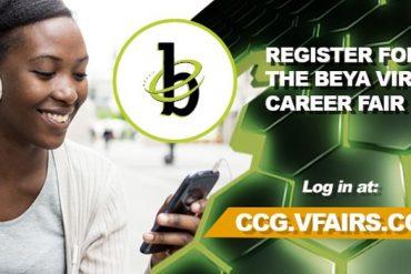 One More Day to the BEYA Virtual Job Fair