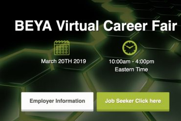 Recruit Top STEM Talent at the 2019 BEYA Virtual Career Fair