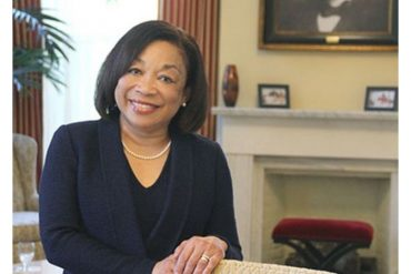 Investiture of Tuskegee University's first female President