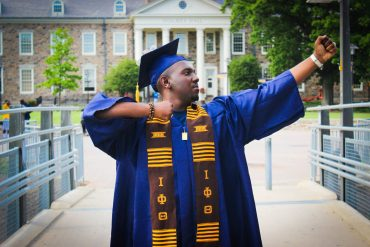 Chase Bank Supports 78 HBCUs to help 27,000 Students Celebrate Graduation
