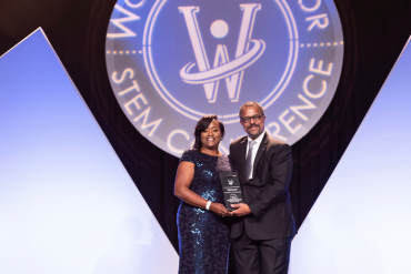 Women of Color Magazine announces 2019 Technologist of the Year Award winner