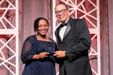 BEYA's 2011 Scientist of the Year appointed Vice Chair of the National Science Board
