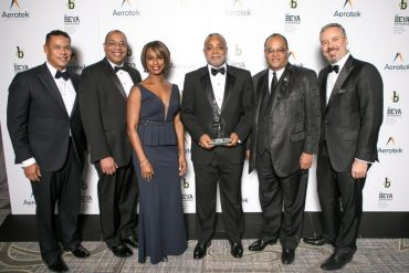 5 Black Engineers of the Year at the 2019 BEYA Gala