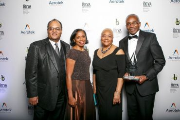 BEYA Conference founders to receive 2019 NSB Public Service Award