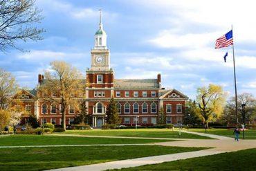 Howard University's 6th Annual Research Week, Apr 8-12