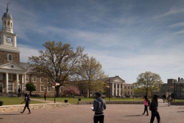 BEYA Winner appointed Provost at Morgan State University