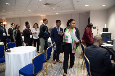 BEYA Student Winners on the 'Value of Internships'