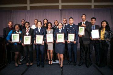 BEYA Student Winners Share their Internship Experiences