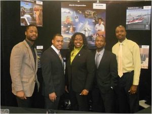 Top Supporters of HBCU Engineering announce Successful