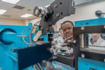 Morgan State announces $35M NIH Grant to Advance Biomedical Research and Training