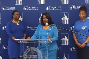 Apple, Inc. partners with TSU to give communities greater access to Coding