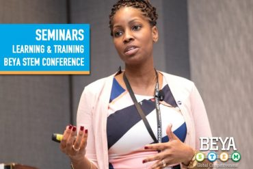 Best in Class: BEYA STEM Conference Seminars and Workshops