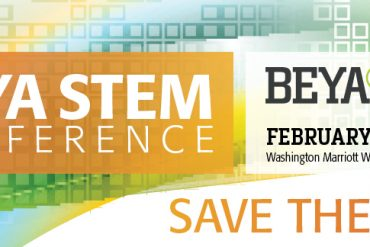 BEYA winner urges families to attend the 2020 BEYA STEM Conference