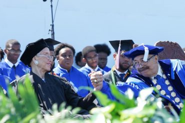 NASA, Hampton University honor Pioneering Mathematician