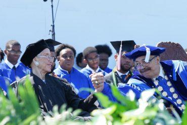 NASA, Hampton University honor Pioneering Mathematician
