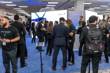 Job, internship opportunities at Career Fair with more than 100 employers