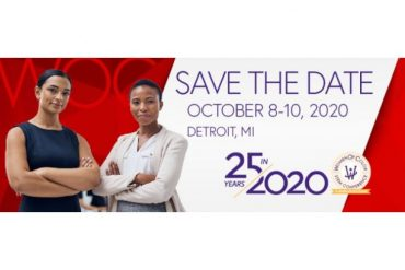 Women of Color STEM Conference: Oct. 8-10