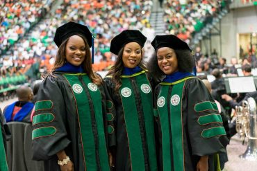 Congratulations to the 2020 Graduates in Engineering