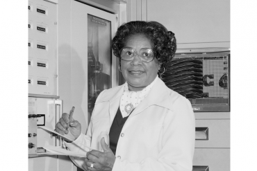 NASA names Headquarters after first Black Female Engineer at NASA