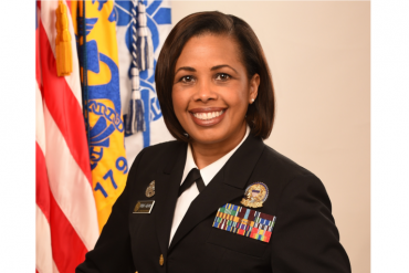 Women of Color STEM Conference Announces 2020 Technologist of the Year RADM Sylvia Trent-Adams Ahead of the upcoming annual conference