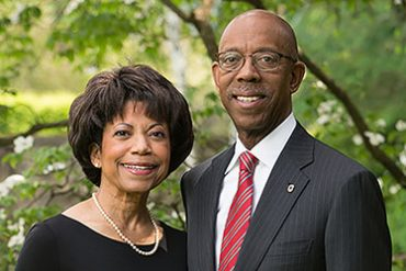 UC President Michael V. Drake announced as Morgan State's commencement speaker