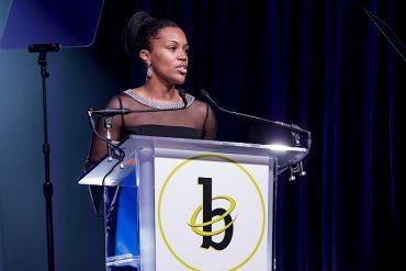 The 'Curious Scientist' won a 2020 BEYA STEM Award
