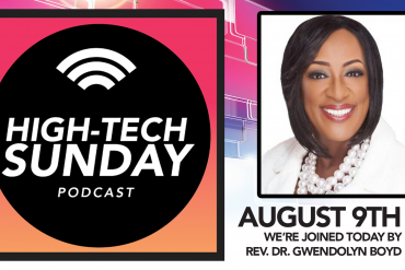 High-Tech Sunday Season 1 Episode 6 feat. BEYA Alumni Chair Rev. Dr. Gwendolyn Boyd