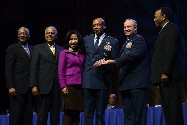 BEYA congratulates Stars and Stripes-winning Gen. C.Q. Brown Jr. on new appointment