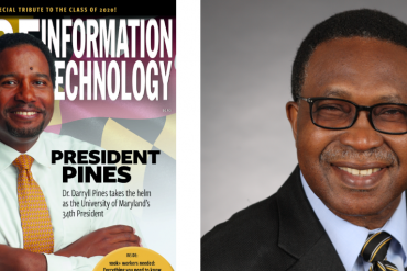 Leading Black Educators in US Black Engineer Magazine
