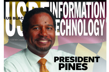 Top Academics Featured in US Black Engineer Magazine