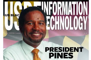 Top Academics Featured in US Black Engineer Magazine