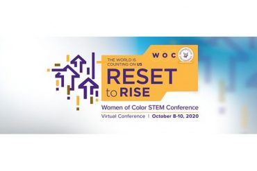 The WOC STEM Conference is just two weeks away! Have you registered?