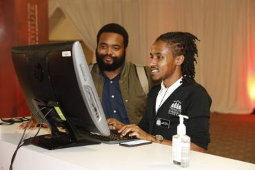Google's $15 Million Commitment To Upskill Black Workers