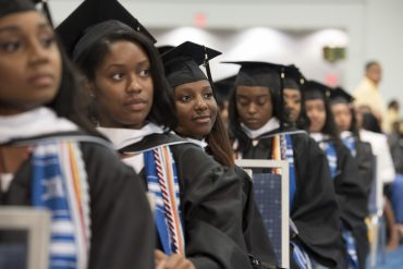 Leading Investment Bank announces Multimillion-Dollar Scholarship Initiative for HBCUs