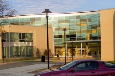 Morgan State University designated as a Historic Site by the APS