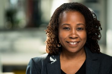 Ayanna Howard named next dean of College of Engineering at Ohio State