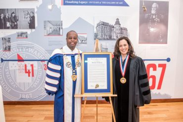 HBCU alums in the the Biden-Harris Administration