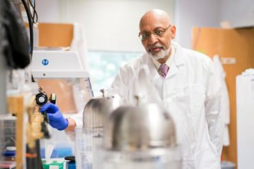 NSF award supports HBCU's legacy of excellence and advancing cutting edge research