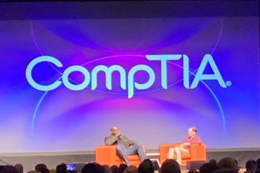 CompTIA announces support for Biden-Harris administration's tech workforce goals