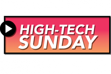 Special rerun of High-Tech Sunday podcast with 1989 Black Engineer of the Year