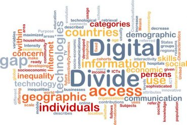 Internet study report recommends an Office of Digital Inclusion for Maryland
