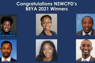 NSWCPD congratulates engineers honored at the 2021 BEYA STEM Conference