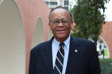 1987 Black Engineer of the Year to give lecture at Penn Engineering on February 24