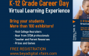 Join K-12 students as they explore STEM careers on the BEYA Digital platform